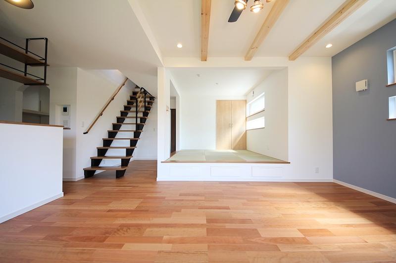 リビング階段のメリット・デメリット|デメリット編