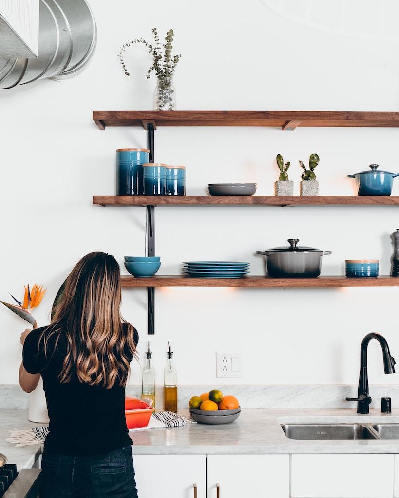三陽工務店|キッチン